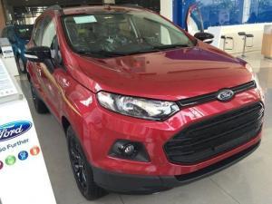 Ford Ecospors Titanium 2016 giá rẻ nhất
