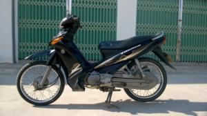 Taurus Yamaha xe nguyên bản biển số Hà Nội 30