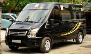 Chú ý! Báo giá Transit Limousine – Phiên bản Cơ Bản - Hỗ trợ trả góp linh hoạt