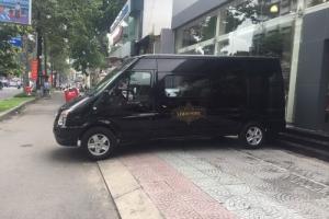 Bạn muốn mua xe Ford Transit Limousine - Phiên bản Trung cấp | Liên hệ Trung Hải - 096 68 777 68 (24/24) để nhận tư vấn ngay