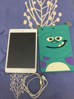 iPad mini mới 98%