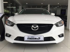 Hỗ Trợ Mua Xe Trả Góp - Sở hữu Mazda 6 Chính Hãng Chỉ với 299 Triệu Đồng