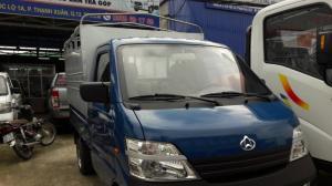 Xe tải VEAM STAR 860kg mekong,10tr đặt xe ngay