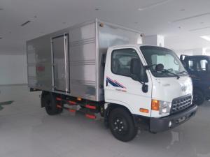 Gía Xe tải  HD72 xe Hyundai 5 tấn Tấn,7 tấn,8 tấn giá ưu đãi,tặng 100% lệ phí trước bạ,có xe giao ngay,chỉ với 200 triệu là có xe ngay.