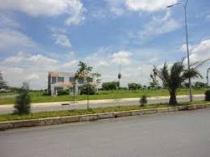 Đất nền thổ cư ven sông Quận 9, dt 100m2, sổ Hồng Riêng, xây dựng ngay, giá chỉ 320 triệu