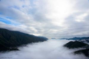 Tour Mộc Châu mùa hoa cải - săn mây đỉnh Tà...