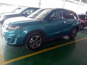 Bán Suzuki Vitara 2016 nhập Châu Âu,có xe giao ngay