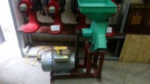 Máy sản xuất tinh bột nghệ, máy làm tinh bột nghệ, máy nghiền bột nghệ siêu mịn giá rẻ