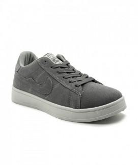 Giày nữ Sneaker xám MSN8125