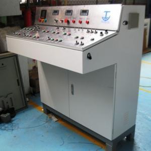 Tủ điện động lực và điều khiển
