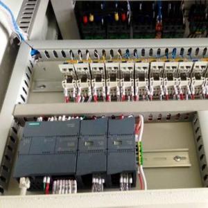 Bộ điều khiển Siemens (Đức), kết nối ethernet