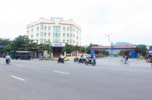 Bán đất khu Bàu Mạc, gần Phan Văn Định giá rẻ