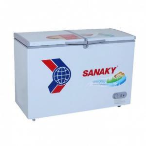 Tủ đông Sanaky VH-2599A1 (Dàn đồng)