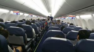 Bay hãng hàng không Nok Air