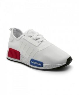 Giày nữ Sneaker Trắng fashion MSN8069