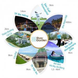 Đất Nam Đà Nẵng đường biển- ven sông, lợi thế du lịch, nghỉ dưỡng và homstay