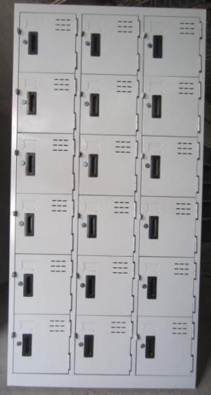 tủ locker 18 cửa