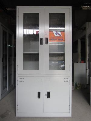 tủ hồ sơ 4 cửa kéo