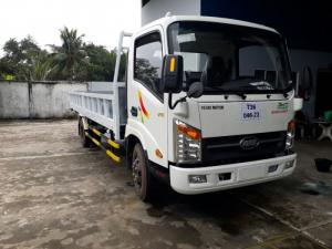 Xe tải VT340s tải trọng 3,5 tấn giá tốt tại Cần Thơ