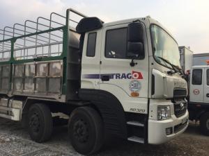 giá tải hyundai hd320 19 tấn