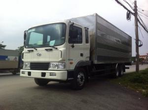 Hyundai HD210 nhập khẩu,Khuyến mãi lớn,...
