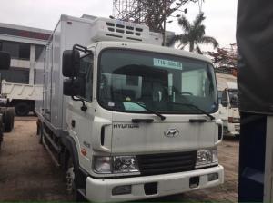 Đánh giá xe tải Hyundai HD210, xe Hyundai...