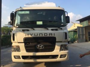 xe tải Hyundai hd 360