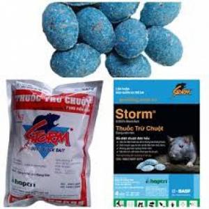 Thuốc diệt chuột Storm 0,005%