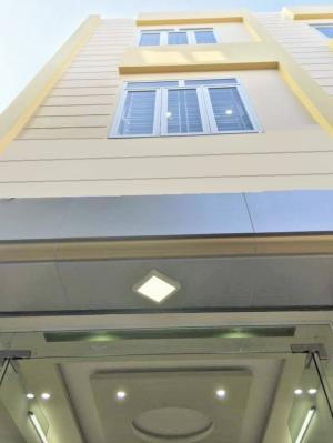 Bán nhà 3,5 tầng xây mới, hiện đại, hướng Đông Nam ngay chợ Đôn Niệm. Giá chỉ 1,2 tỷ