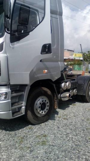 Bán xe đầu kéo chenglong m7 động cơ 375hp giá rẻ
