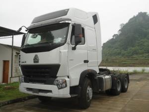 Xe đầu kéo howo MC 420hp nhập khẩu nguyên chiếc