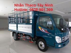 Mua xe tải trung quốc   8 tấn, Tây ninh Xe tải OLLIN500B chất lượng cao