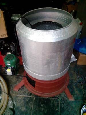 Máy vắt tinh bột nghệ, máy sản xuất tinh bột nghệ tại Hà Nội giá rẻ