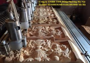 Địa chỉ bán máy khắc gỗ cnc giá rẻ taị Cà Mau