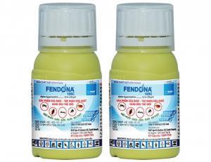 Thuốc diệt muỗi  ZIKA  FENDONA 10 SC chai