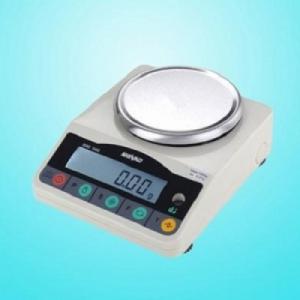 Cân điện tử DJ-600 Shinko, cân kỹ thuật điện tử 600g