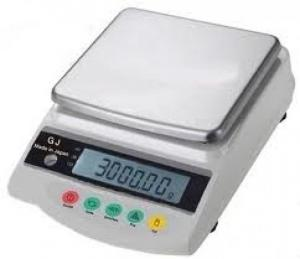 Cân kỹ thuật điện tử GJ SHINKO, cân điện tử 300g đến 3000g