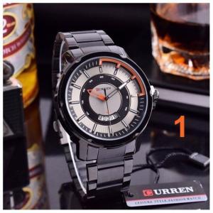 Đồng hồ  FS-220 Dây kim loại