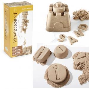 Cát Động Học Kinetic Sand Thụy Điển- (1kg)