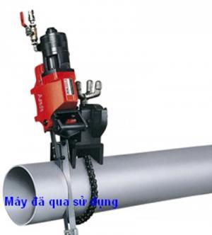 Máy cắt ống NÉN KHÍ ASADA- Ø 350Av
