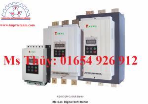 Khởi động mềm 3p 220V - EM-GJ2-200 - Kewo Vietnam - TMP Vietnam