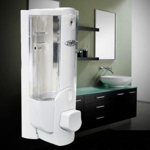 Hộp Đựng Sữa Tắm Dầu Gội Treo Tường Đơn NX401