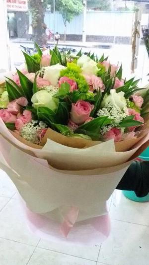 Điện hoa chúc mừng Thanh Hóa, dịch vụ đặt hoa chúc mừng tại Thanh Hóa