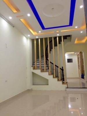 Bán nhà đã hoàn thiện-ở ngay, Vạn Phúc-HĐ-36m-4tầng-2,35tỷ-SĐCC