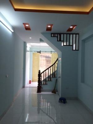 Bán nhà đường Ỷ La – Dương Nội – HĐ diện tích 35m2x3 tầng, giá: 1,35 tỷ.