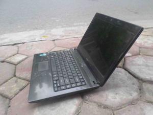 Acer aspire 4752 – Core i3 2350M màu đen đẹp, máy nguyên tem