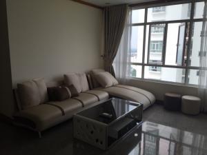 CH Phú Hoàng Anh 2, 3 PN cho thuê giá 8 triệu/tháng, lầu cao view đẹp.