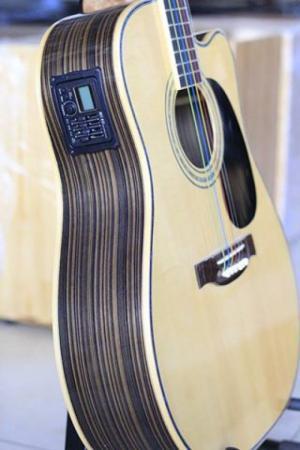 Gắn EQ Đàn Guitar Tại Biên Hòa Giá Rẻ