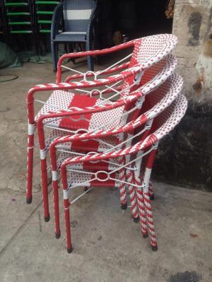 Ghế bông tròn