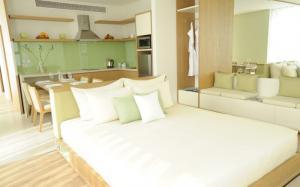 Khách sạn 3*  đầy đủ tiện nghi, thoáng mát, đẹp và an ninh tốt